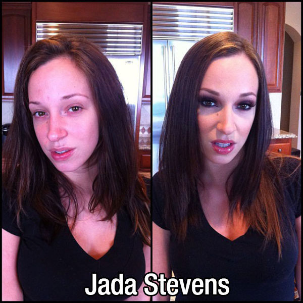 Jada Stevens