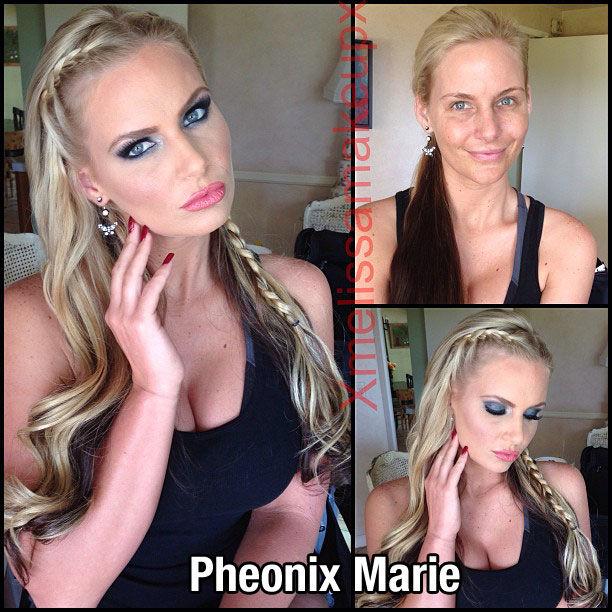 Pheonix Marie