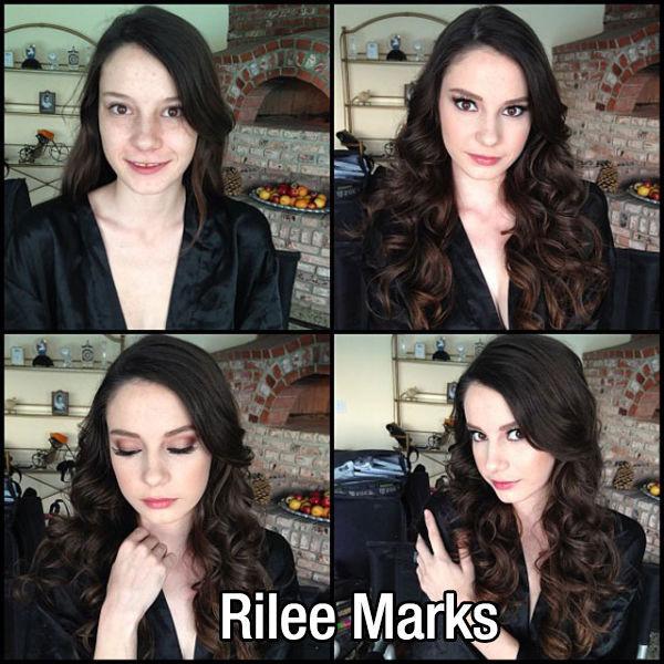 Rilee Marks